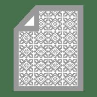 papel de colgadura impark