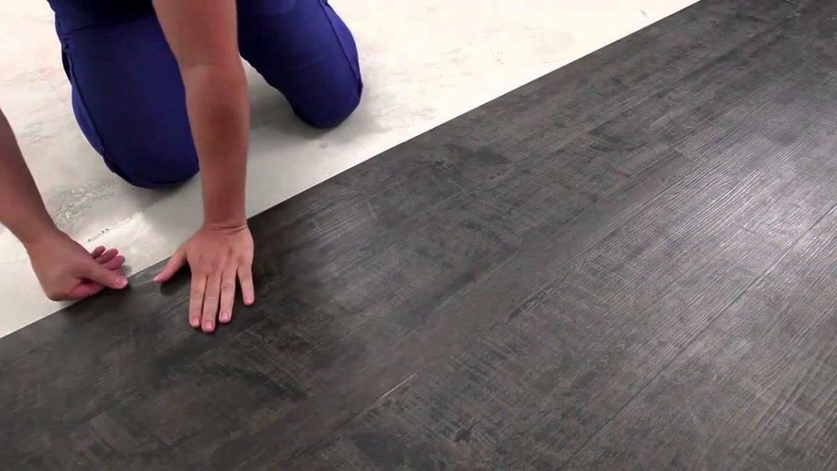 Diferencias entre piso vinilo y laminado